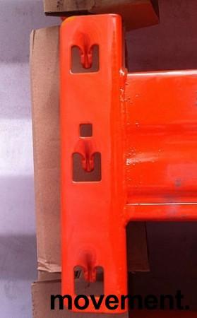 Pallereoler til lager 400cm høyder, NYTT/ UBRUKT bilde 3