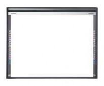 """Hitachi Starboard 77\\\"""" interaktivt whiteboard, pent brukt"""