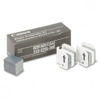 Canon 0251A001AB/F23-5705-780, Staple cartridge (E1) 3-Pack, 3x5000, ny/ubrukt