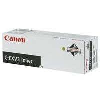 Canon C-EXV 3 sort toner til iR 2200/2220/2800/3300/3320, ny/ubrukt