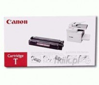 Canon Fax, Toner til Canon Fax, Type T, (Original Canon) NY I ESKE