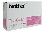 Brother TN-04M Magenta toner for HL-2700CN, MFC-9420CN, NY/UBRUKT