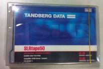 Tandberg Data SLRtape50 backup-kasetter, NYE/ UBRUKTE