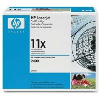 Toner til HP Laserjet 2400-serien Q6511X, ORIGINAL HP