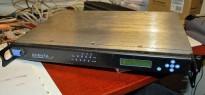 IP-TV streamer fra Anevia for proff-bruk, med rackfeste