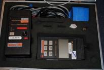 Testesett for fiber 3M Photodyne 9XT/17XTF, brukt
