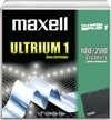 Maxell LTO Ultrium1 backup-kassetter, NYE/ UBRUKTE
