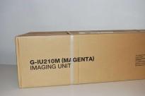 Kompatibel imaging unit G-IU210M magenta til Konica Minolta NY/ UBRUKT