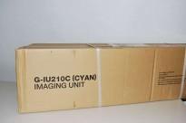 Kompatibel imaging unit G-IU210C cyan til Konica Minolta NY/ UBRUKT