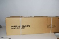 Kompatibel imaging unit G-IU210K sort til Konica Minolta NY/ UBRUKT