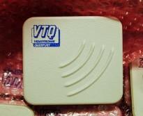Antenne for 5,8Ghz, 12dBi DX fra VTQ Videotronic, NY/ UBRUKT
