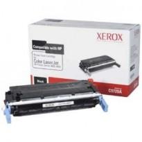 Xerox sort toner 003R99618 kompatibel med HP LaserJet 4600/4650 NY/ UBRUKT