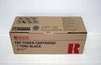 Toner Ricoh Type1260 sort til Fax3310L