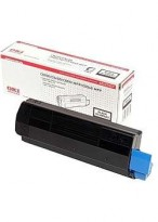 Oki Toner 42127457 Sort for C5250/ C5450/ C5510 MFP/ C5540 MFP NY/ UBRUKT