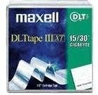 Maxell DLTtape III XT 15/30GB, NYE/ UBRUKTE