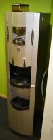 Coex kaffemaskin / kaffeautomat ferskbrygger med kvern, pent brukte
