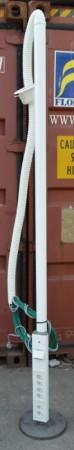 Thorsman Grenstaver for kontor med nettverk og strøm, pent brukte bilde 1