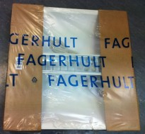 Fagerhult himlingsarmatur 60x60cm [Indigo Combo 24864], NYE I ESKE