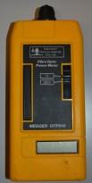 Fiberoptisk Megger Thorn Emi OTP510, pent brukt