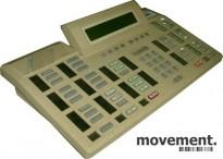 Meridian M2250 sentralbordapparat for telefonsentral, pent brukt