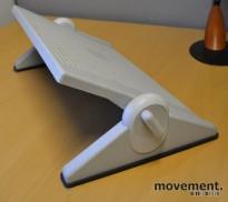 Fotskammel med vipp fra SIS, modell PEDAL2, pent brukt