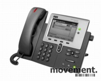 IP-telefon, Cisco IP Phone 7941 series, CP-7941G, pent brukte