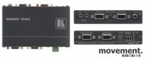 Kramer Tools VP-211K 2x1 Video & Stereo Audio Standby Switcher, pent brukt