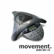 Cisco IP-konferansetelefon modell: 7936 med PSU, pent brukt