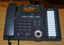 LG Nortel IP-telefon-apparat IPECS LIP-7024D, pent brukte