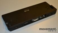 Docking til FujitsuSiemens bærbar PC, for P8110/P770 (FPCPR92), pent brukt