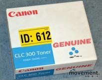 Canon CLC300 toner Cyan/Blå 1425A002