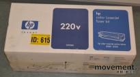 HP Fuser Kit C4156A til HP Color LaserJet 8500/8550-serie, NYTT I ESKE