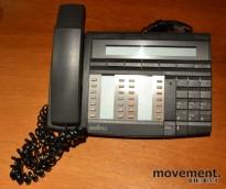 Alcatel Telefon mod. 4034, for telefonsentral, systemapparat, pent brukte