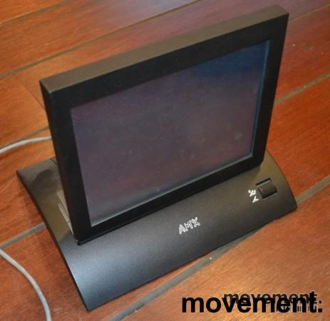 AMX kontrollerkonsoll for AV/Multimedia, AX-CA10, pent brukt bilde 1