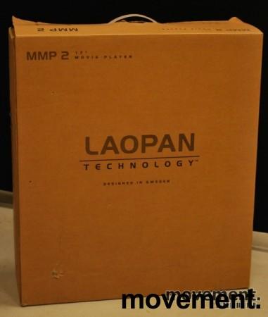 Laopan Public Display 17toms med Wlan/LAN/Mediaplayer innebygget, pent brukt bilde 2