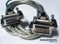 Cisco StackWise Stack-kabel for Cisco Switcher, pent brukte