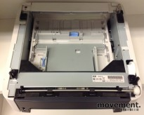 Ekstra arkskuff til HP LaserJet 1320 - Q5931A, pent brukt