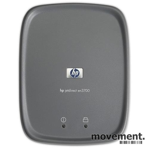 HP J7942A Jetdirect en3700 Fast EthernetPrint Server (USB
