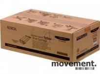 Original toner til Xerox Phaser 6180, GUL/YELLOW, 113R00721, NY I ESKE