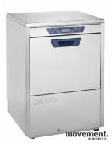 Aristarco digital underbenk oppvaskmaskin/glassvasker, 400VOLT, AS50.35DGT, Fabrikkny 2013-modell