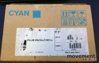 NRG Toner Cyan DSc38/DSc38u/C7435n, NY/UBRUKT