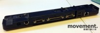 Fujitsu Siemens Docking til bærbar PC Lifeook S-serie, mod: FPCPR53, pent brukt