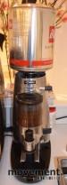 LaCimbali kaffekvern for espressomaskin modell: Magnum, pent brukt