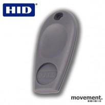 HID-nøkler til adgangskontroll, 50 stk nye/ubrukte, S10401-format, selges samlet