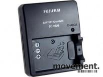 Original Fujifilm lader BC-65N, pent brukt