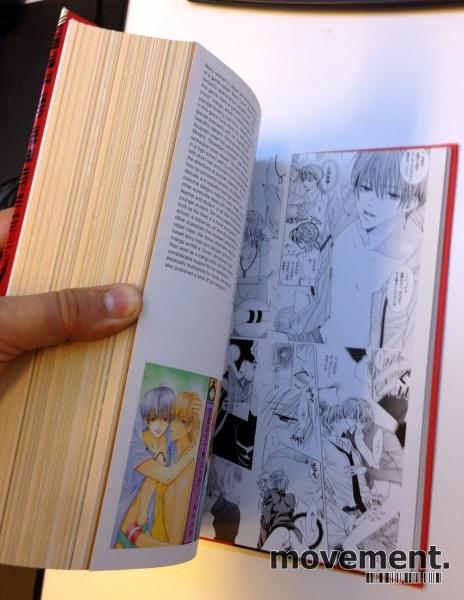 Bok: Manga, av Masanao Amano / Julius Wiedemann fra Taschen, pent behandlet bilde 2