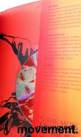 Bok: Manga, av Masanao Amano / Julius Wiedemann fra Taschen, pent behandlet bilde 3