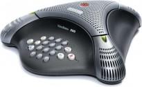 Konferansetelefon Polycom VoiceStation 500, analog med BlueTooth, pent brukt