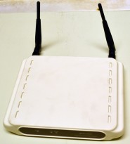 Airmagnet SmartEdge Sensor A5020 POE, trådløs nettverksanalysator, pent brukt