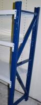 Gavlstige til mini pallereol, 183,5cm høyde, NY / UBRUKT
